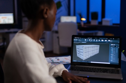 logiciel de dessin industriel gratuit